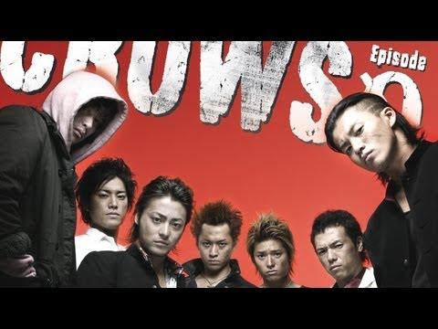 download film crows zero 2 full movie subtitle indonesia 29