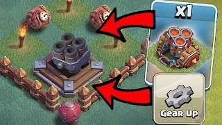 Video THIS MORTAR IS AWESOME | GEM TO MAX!!! w/ tips | Clash Of Clans MP3, 3GP, MP4, WEBM, AVI, FLV Mei 2017