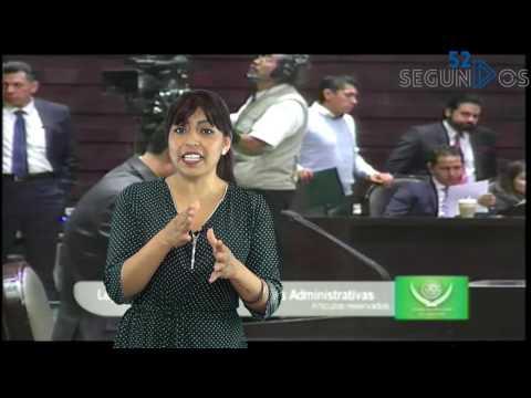 #52Segundos - Resultados del Estudio Legislativo del IMCO al Congreso de Puebla