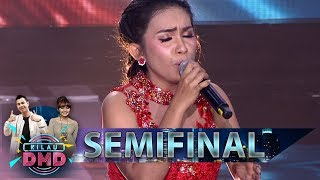 Video Semua Penonton Terhipnotis Oleh Selpi  [TUM HI HO] - Semifinal Kilau DMD (26/1) MP3, 3GP, MP4, WEBM, AVI, FLV September 2018