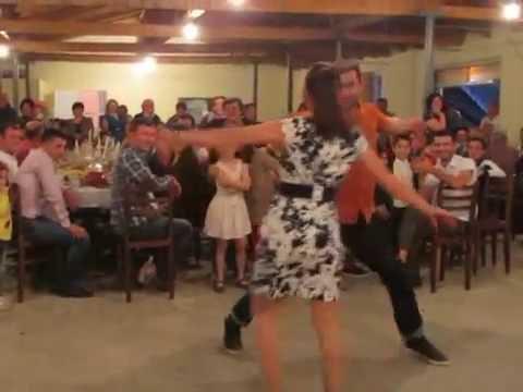 სუხიშვილების ახალი მაგარი ცეკვა ცდო (ვიდეო)