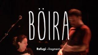 BÖIRA · Refugi