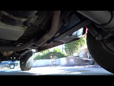 , title : 'Frame Detail Paint & Fix ups Under car how to easy Method Video Review'
