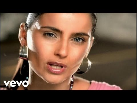 Nelly Furtado - Forca lyrics