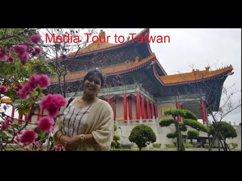 Taiwan HORECA 2019 pre-show media tour by Food Business Gulf & Middle East magazine