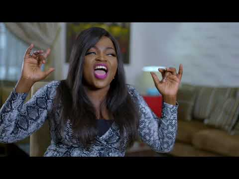 """Funke Akindele Bello Talks About Her """"SECOND CHANCE"""" in Life"""