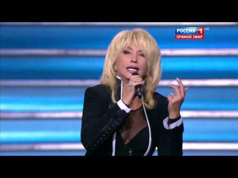 """Ирина Аллегрова """"Цветы без повода"""" День сотрудника ОВД"""