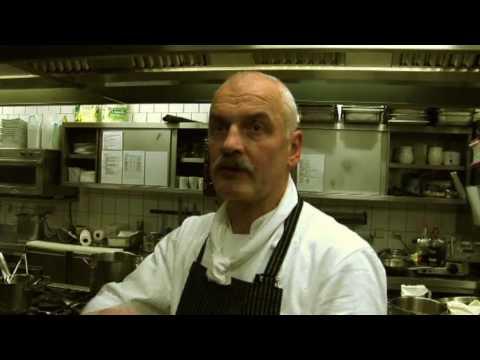 Kochen auf der Insel Rügen mit Peter Knobloch