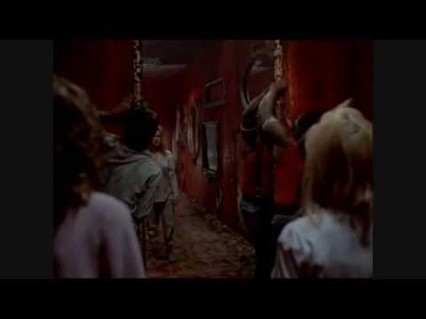 A Nightmare on Elm Street 3: Dream Warriors - Joey's Dream Power