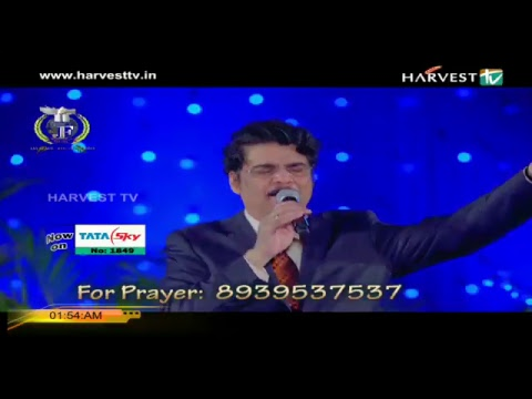 Live-TV: Indien - Harvest TV - 24x7 Christian Televis ...