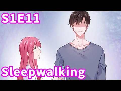 Ake Anime | A Favorite Marriage is Coming S1E11  Sleepwalking  (Eng sub)