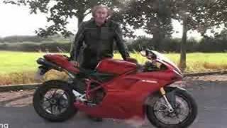 9. Ducati 1098 S