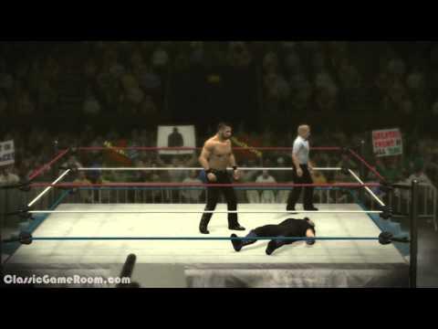 WWE 2K14 Playstation 3