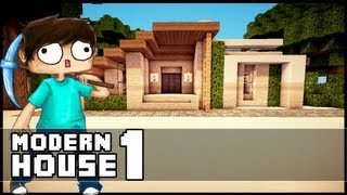 Minecraft Let´s Build: Small Modern House - Part 1 Snap! Hope you all enjoy! Give it a like if you want more of these. Check out the new shop! US Store: h...