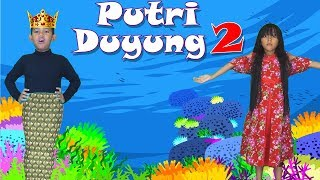 Putri Duyung 2   Drama Dongeng Anak   Cerita Anak Indonesia