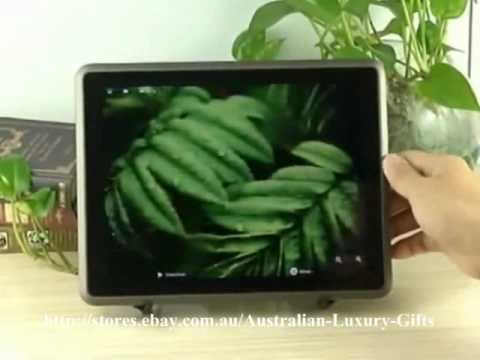 9.7 inch MID M12 Android 2.3 Tablet IPS Capacitive Muliple Touch Screen Tablet PC WIFI 3G