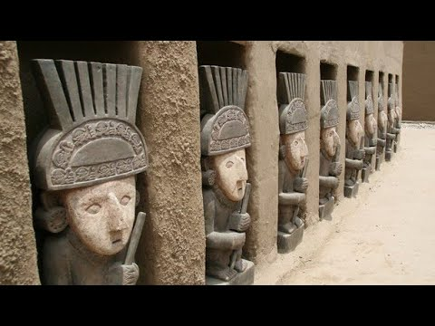 Ancient Lost Cities of the Nephilim Discovered Hidden in Plain Sight | Documentary Boxset | 2.5 Hrs