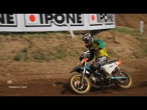 A New Kind of Motocross – vurbmoto