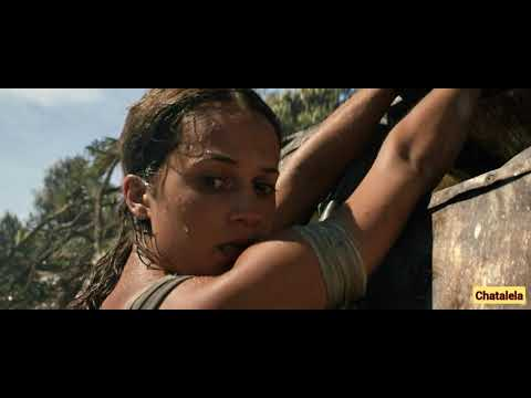 Traffic - Empty Pages - (1970)  Best of YouTube. Tomb Raider (Ft.  Alicia Vikander)