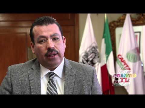 Reconocimiento al Instituto de Selección y Capacitación del Gobierno del Estado