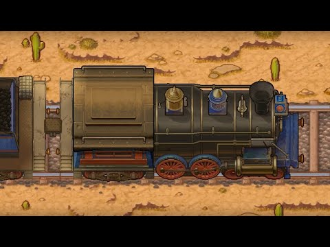 The Escapists 2 Official Transport Prison Reveal Trailer
