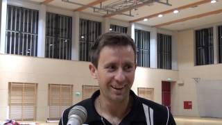Wypowiedzi po II edycji Pucharu Polski