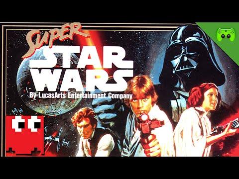 SUUUUUUUPER Star Wars! - GEEK 2015