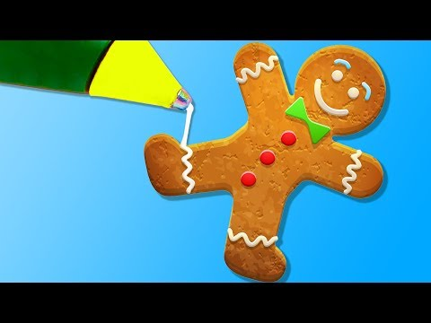 18 CHRISTMAS TREATS AND RECIPES YOU HAVE TO TRY (видео)