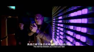 Nonton 2012 Taiwanese Action Film - 【Black & White】Episode1 Trailer Film Subtitle Indonesia Streaming Movie Download
