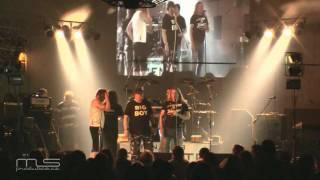 """Video EXCENTR Rock - Křest CD """"ČAS"""""""