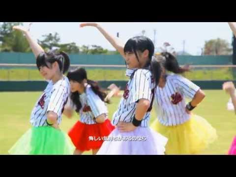 『STEP×STEP』 PV ( #山口活性学園 アイドル部 #山活 )