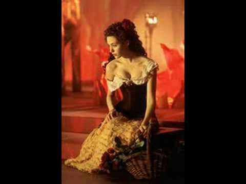 Tekst piosenki Phantom of the opera - I Remember po polsku