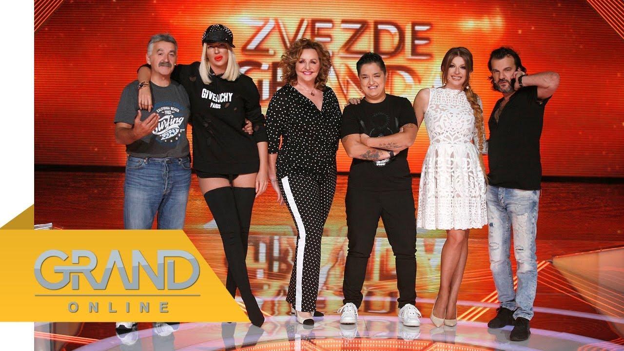 NOVE ZVEZDE GRANDA 2017 – 2018: Treća emisija – 21. 10. – najava