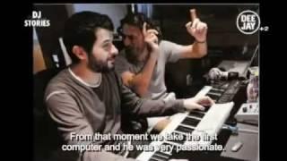 Deejay Stories — Benny Benassi (Part 1) [ENGLISH SUBTITLES]