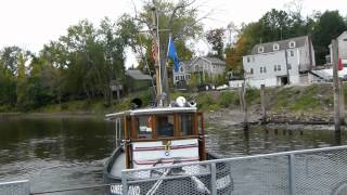 Rocky Hill (CT) United States  City pictures : Riding the oldest ferry in the US from Rocky Hill to Glastonbury