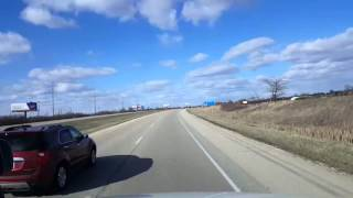 Mendota (IL) United States  city photos : BigRigTravels LIVE! - Mendota, IL to Beloit, WI - Sat Apr 02 16:34:58 CDT 2016