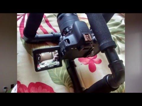 Video steadicam caseiro. download in MP3, 3GP, MP4, WEBM, AVI, FLV January 2017