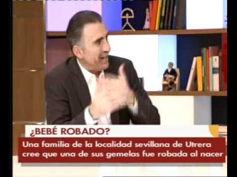 7-1-11 – FELISA SOSA – NIÑOS ROBADOS