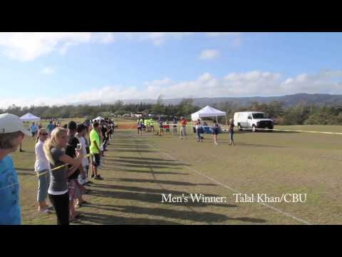2012 PacWest XC Championships
