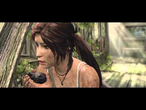 Zamów Tomb Raider w MUVE.pl: http://bit.ly/SlSYFq  Premiera po polsku na PC i konsole 05.03.2012