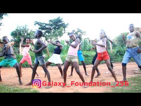 Galaxy African Kids Dancing To  Swalla   By Jason Derulo Ft Nicki & Ty Dolla Sign New Music