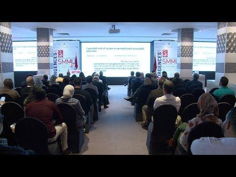 أطباء مغاربة وأجانب يتدارسون مستجدات طب المستعجلات