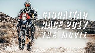Gibraltar Race 2017 FINAL REPORTAGE