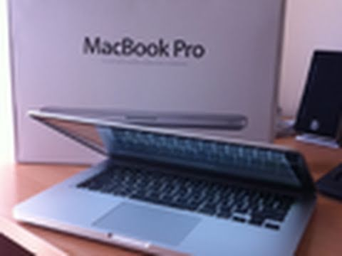 Apple Macbook pro Unboxing - Everyone this is the Unboxing of the 13.3