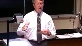 Fundamentals of Chemistry: Unit 4 - Lecture 6