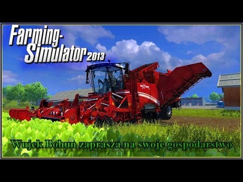Farming Simulator 2013 - #17