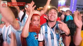 Video Pierde Brasil y se arma la Gran Belga con los argentinos en Rusia... MP3, 3GP, MP4, WEBM, AVI, FLV Agustus 2018
