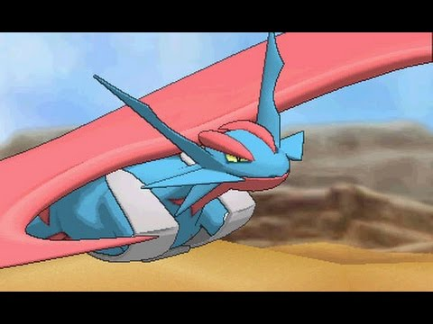 New Megas, Stats, and Contests! - Pokemon Omega Ruby & Pokemon Alpha Sapphire