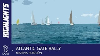 Atlantic Gate Rally...