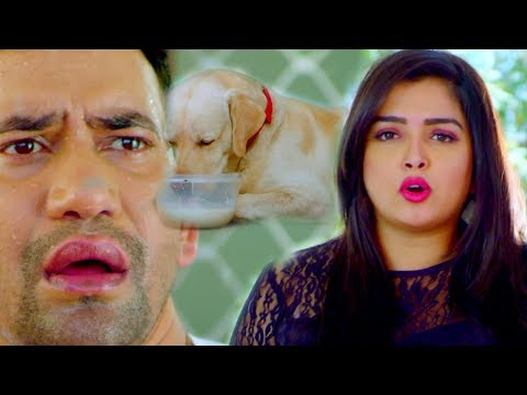 सिपाही नबर 1- DINESH LAL YADAV  NEW HD 2018 |  BHOJPURI HD MOVIE 2018